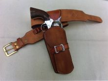 Holster western - 32. Clint Eastwood